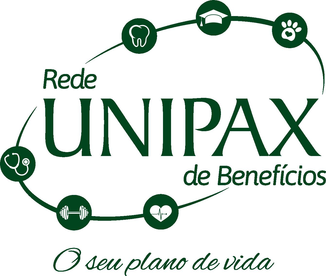Logo UNIPAX