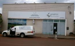Unidade Unipax de Andirá - PR