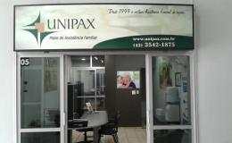 Unidade Unipax de Bandeirantes - PR
