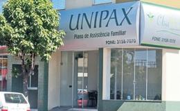 Unidade Unipax de Ibiporã - PR
