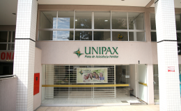 Unidade Unipax de Londrina - PR (Matriz)