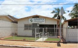 Unidade Unipax de Primeiro de Maio - PR