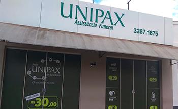 Unidade Unipax de Londrina - PR (Cinco Conjuntos)