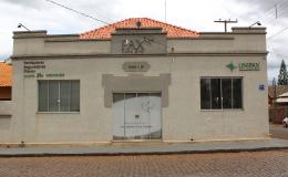 Unidade Unipax de Sertanópolis - PR